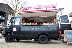 foodtruck retail nederland
